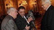 Rottermund laureatem Nagrody im. J. Chełmońskiego