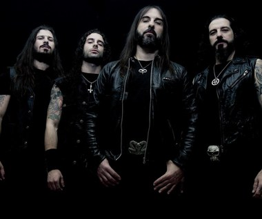 "Rotting Christ: Nowy album ""The Heretics"" w 2019 r."