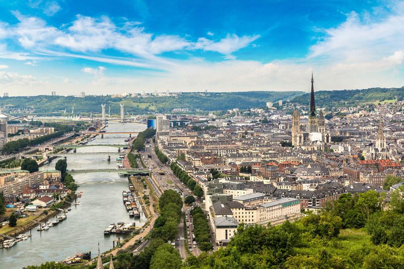 Rouen /123RF/PICSEL