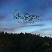 Washington: -Rouge / Noir