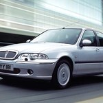 Rover 45 czy modernizacja Lanosa?
