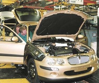 Rover chce odkupić akcje Daewoo