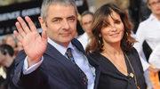 Rowan Atkinson rozwodzi się
