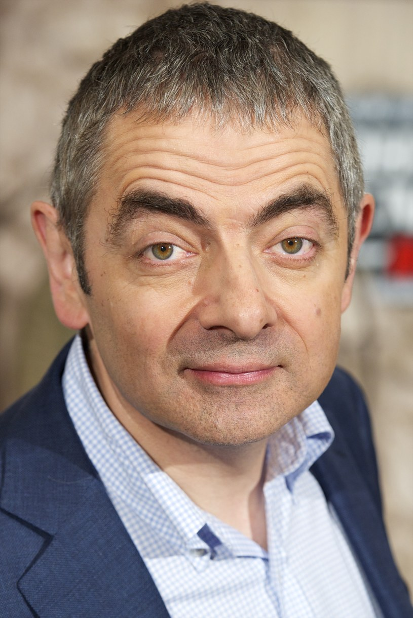 Rowan Atkinson / Carlos Alvarez /Getty Images
