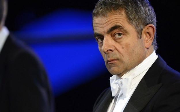 Rowan Atkinson /AFP