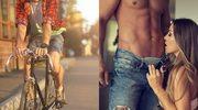 Rower a seks: Pomaga czy szkodzi?