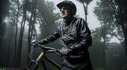 Rower jesienią i zimą: Cztery żelazne zasady jazdy