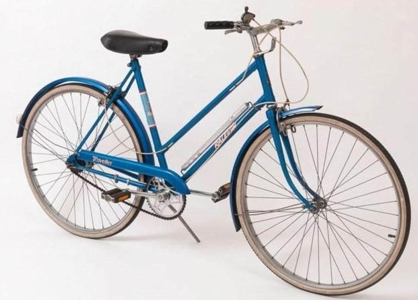 Rower księżnej Diany przeznaczony na licytację /Farnon Lake/Bournemouth News/REX/Shutterstock /East News