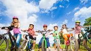 Rower na komunię. Na co zwrócić uwagę przy zakupie?