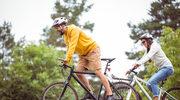 Rower na siłowni to nie to samo co w terenie!