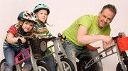 Rowerek First BIKE, który poleca Zbyszek Urbański - konkurs zakończony
