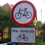 Rowery. Jesteś za czy przeciw?
