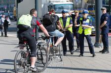 Rowerzyści łamią przepisy i... giną!