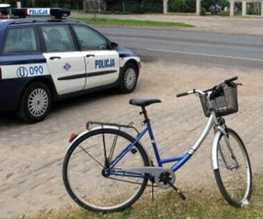 Rowerzyści pod kontrolą... fotoradarów?