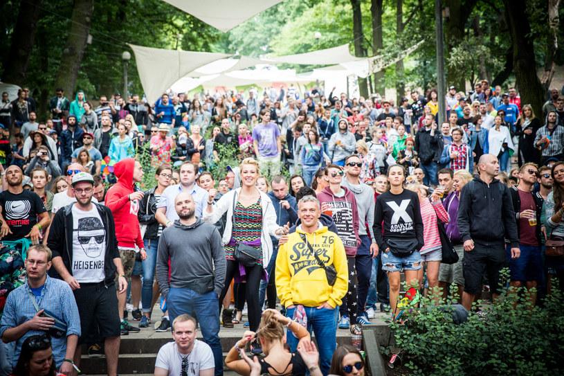 Równie ważni jak muzyka, są ludzie tworzący niesamowitą atmosferę festiwalu /materiały prasowe
