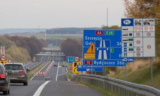Również w Polsce liczba znaków gwałtownie rośnie / Fot: Robert Stachnik /Reporter