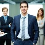 Równowaga w małym przedsiębiorstwie, czyli o roli lidera