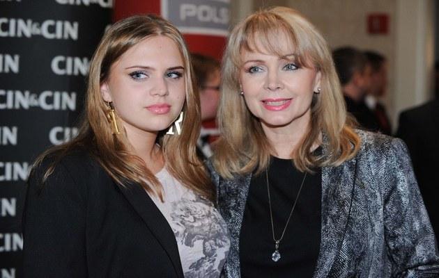 Roxanna i Iza Trojanowskie /- /East News
