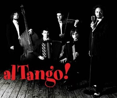 """Roxanne"" w wersji tango"