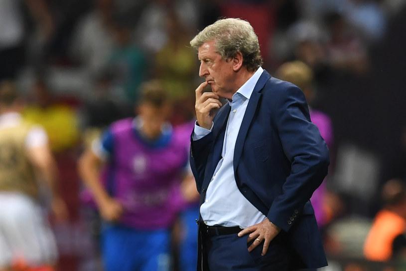 Trener Anglii Roy Hodgson Zlozyl Rezygnacje Po Porazce Z Islandia