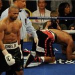 Roy Jones jr: Mogłem popełnić błąd, zgadzając się na walkę z Tysonem