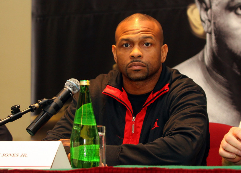 Roy Jones Jr. /Mariusz Grzelak /East News
