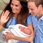 Royal Baby - brytyjska żyła złota