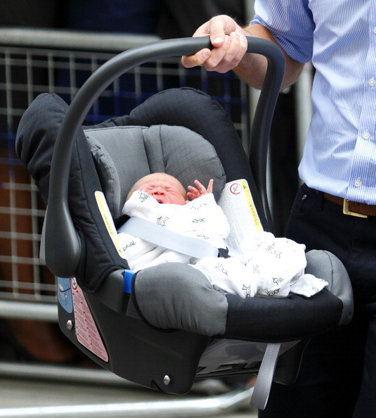 """Royal baby"" /Max Mumby /Getty Images"