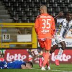 Royal Charleroi - Lech Poznań 1-2. Bednarek: Urwał mi się film