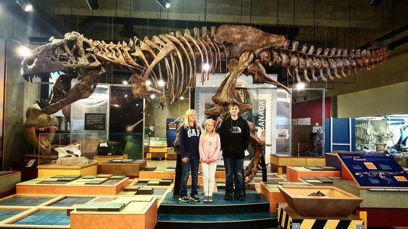 Royal Saskatchewan Museum /materiały prasowe