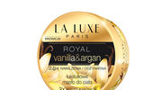 Royal vanilla & argan La Luxe Paris