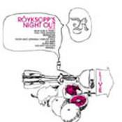 Royksopp: -Royksopp Night Out (Live EP)