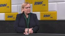 Róża Thun: Bardzo dużo osób mówi, że zmiana w PO jest potrzebna. I trzeba ich słuchać