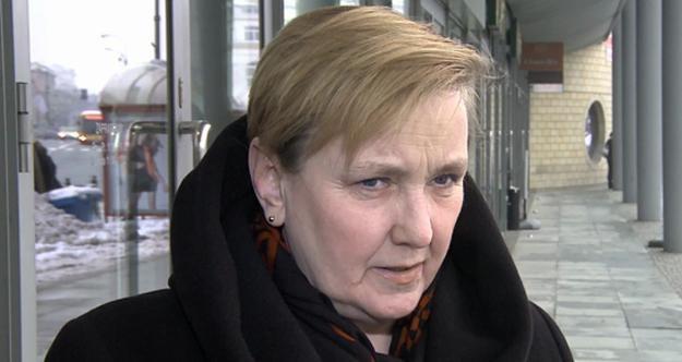 Róża Thun, europosłanka PO /Newseria Biznes
