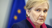 Róża Thun może zostać kandydatką na prezydenta Krakowa