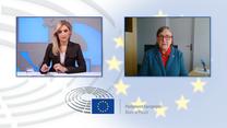 Róża Thun o debacie na temat sytuacji na Białorusi
