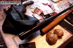 Rozbita grupa przestępcza handlująca narkotykami