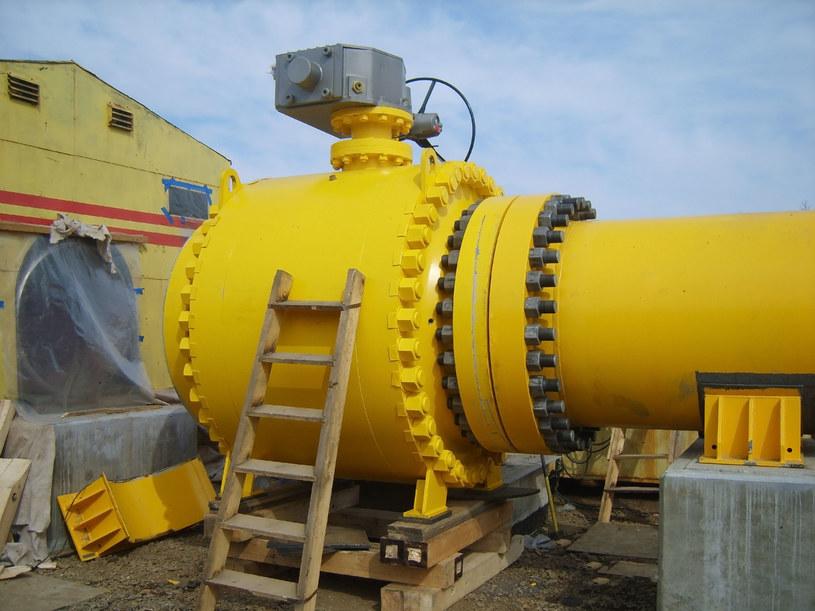 Rozbudowa gazociągu Nord Stream wcale nie jest przesądzona /123RF/PICSEL