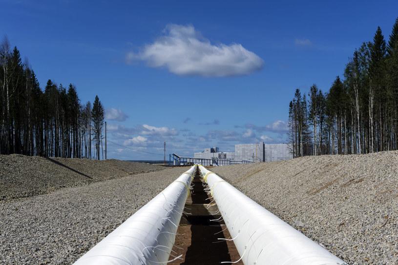 Rozbudowa gazowego interkonektora z Niemcami w Lasowie będzie dwa i pół raza mniejsza niż pierwotnie planowano. /123RF/PICSEL