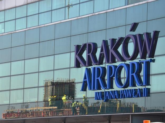 Rozbudowa Kraków Airport trwa w najlepsze. Fot. Kraków Airport /