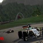 Rozbudowany tryb kariery w nowym F1 2016