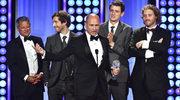 Rozdano Critics' Choice Television Award 2015!