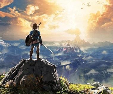 Rozdano nagrody D.I.C.E. - The Legend of Zelda: Breath of the Wild z największą liczbą statuetek