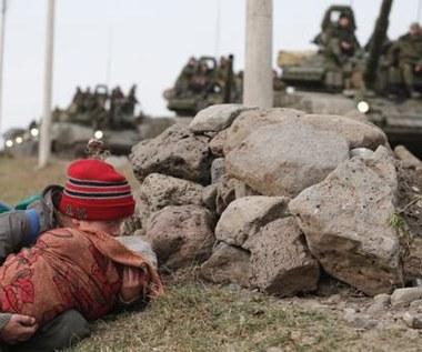 """""""Rozdzieleni"""": Groza rosyjskiej inwazji"""
