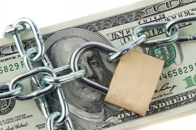 Rozdzielność majątkowa  pozwoli uchronić rodzinę przed długami firmy /© Panthermedia