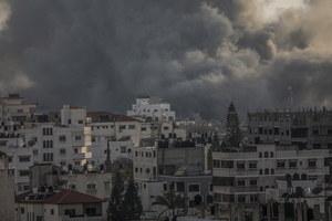 Rozejm w Strefie Gazy? Brak potwierdzenia ze strony Izraela