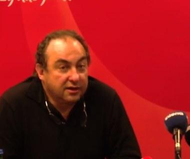 Rozen (PZPN): Nikt nie może stwierdzić, że TS jest właścicielem Wisła SA. Wideo o Wiśle