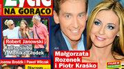 Rozenek i Kraśko: Najgorętsza para show-biznesu
