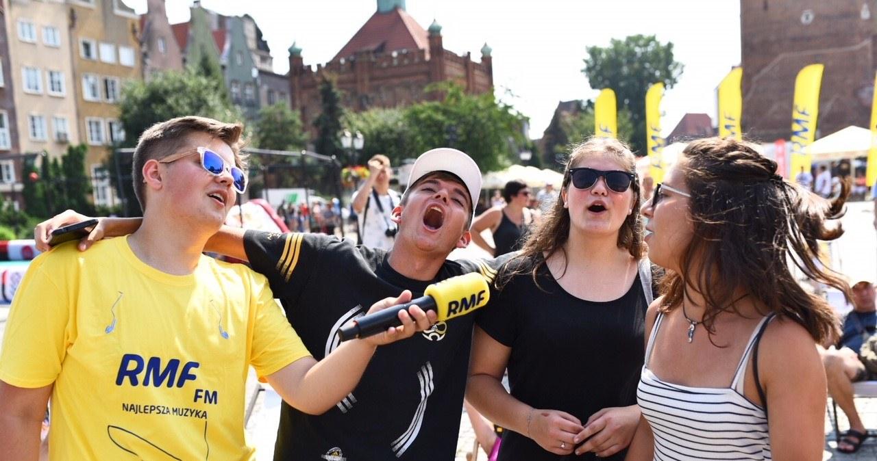 Rozgrzewamy głosy przed największym w Polsce karaoke