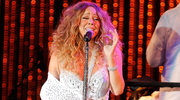 Rozkapryszona Mariah Carey spóźniła się na wywiad… 5,5 godziny!